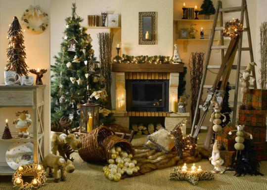 christmas decoration creating themes christmas tree. Black Bedroom Furniture Sets. Home Design Ideas