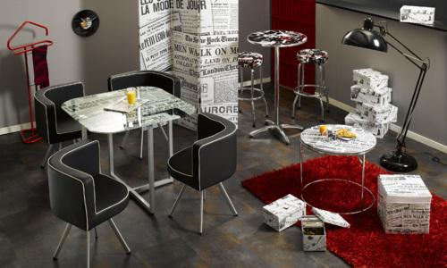 French Touch Freelance meuble jeune habitat
