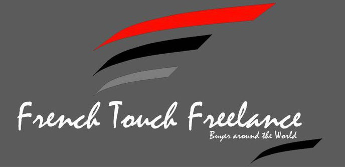 Logo French Touch Freelance